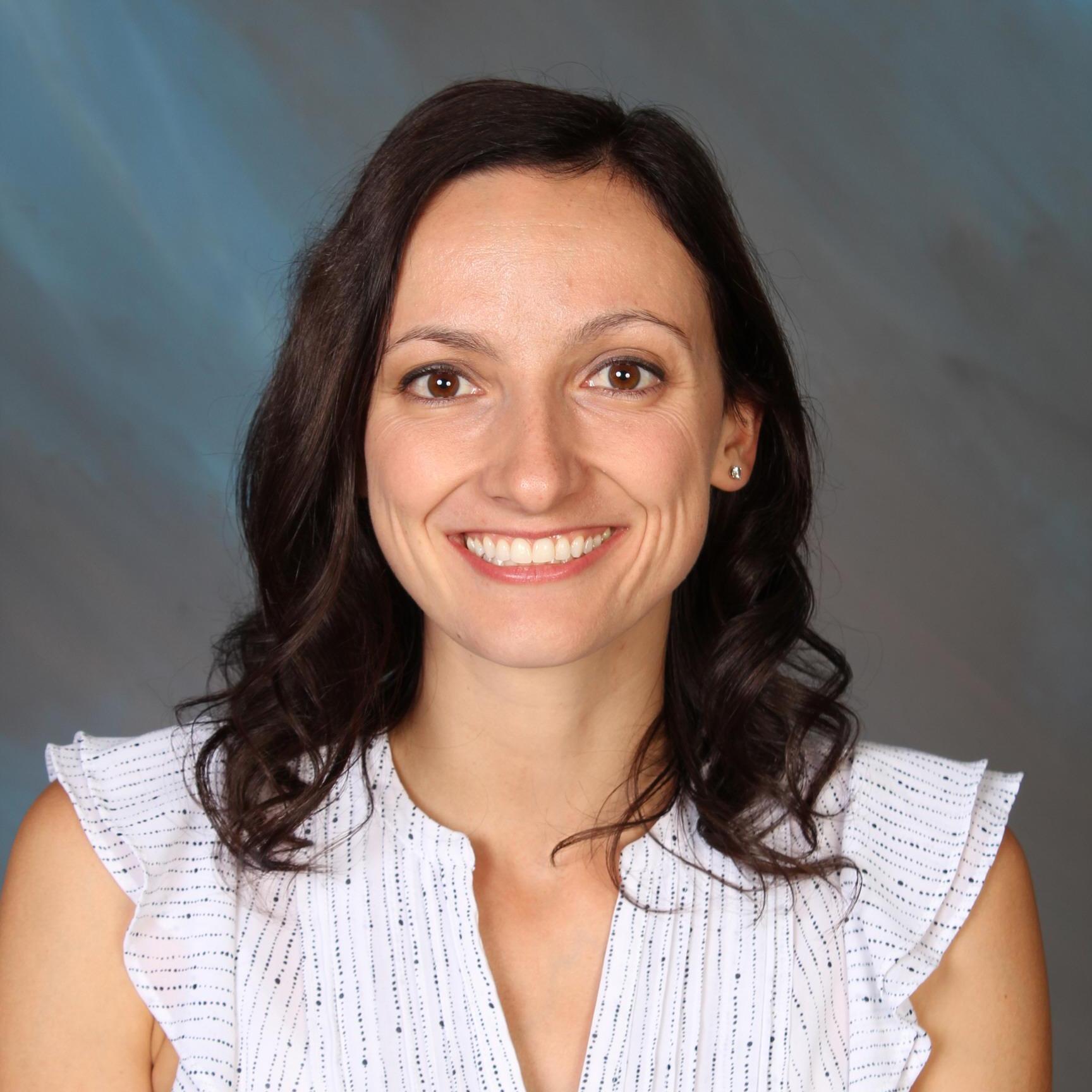 Megan Morphis's Profile Photo