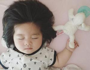 Baby photo.