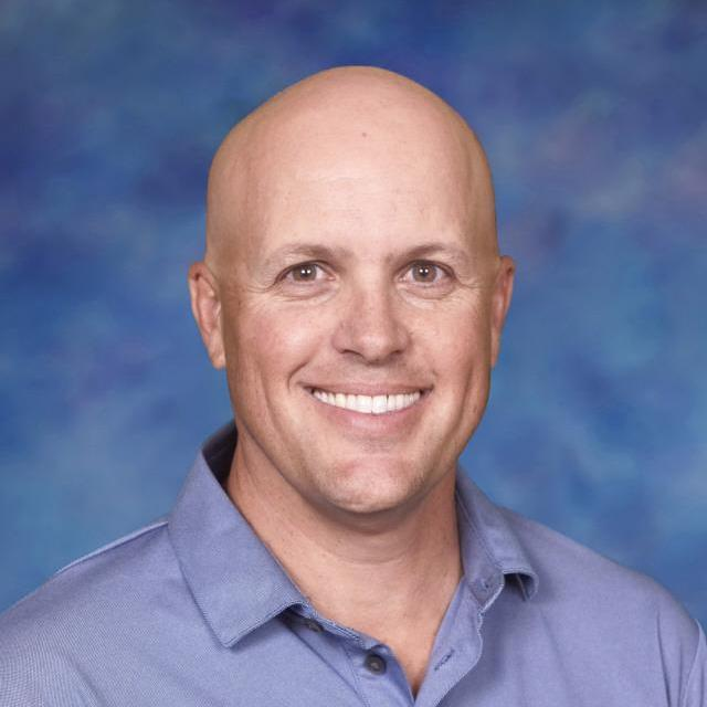 Brian Wherry's Profile Photo