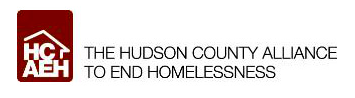Information from the Hudson County Alliance to end Homelessness