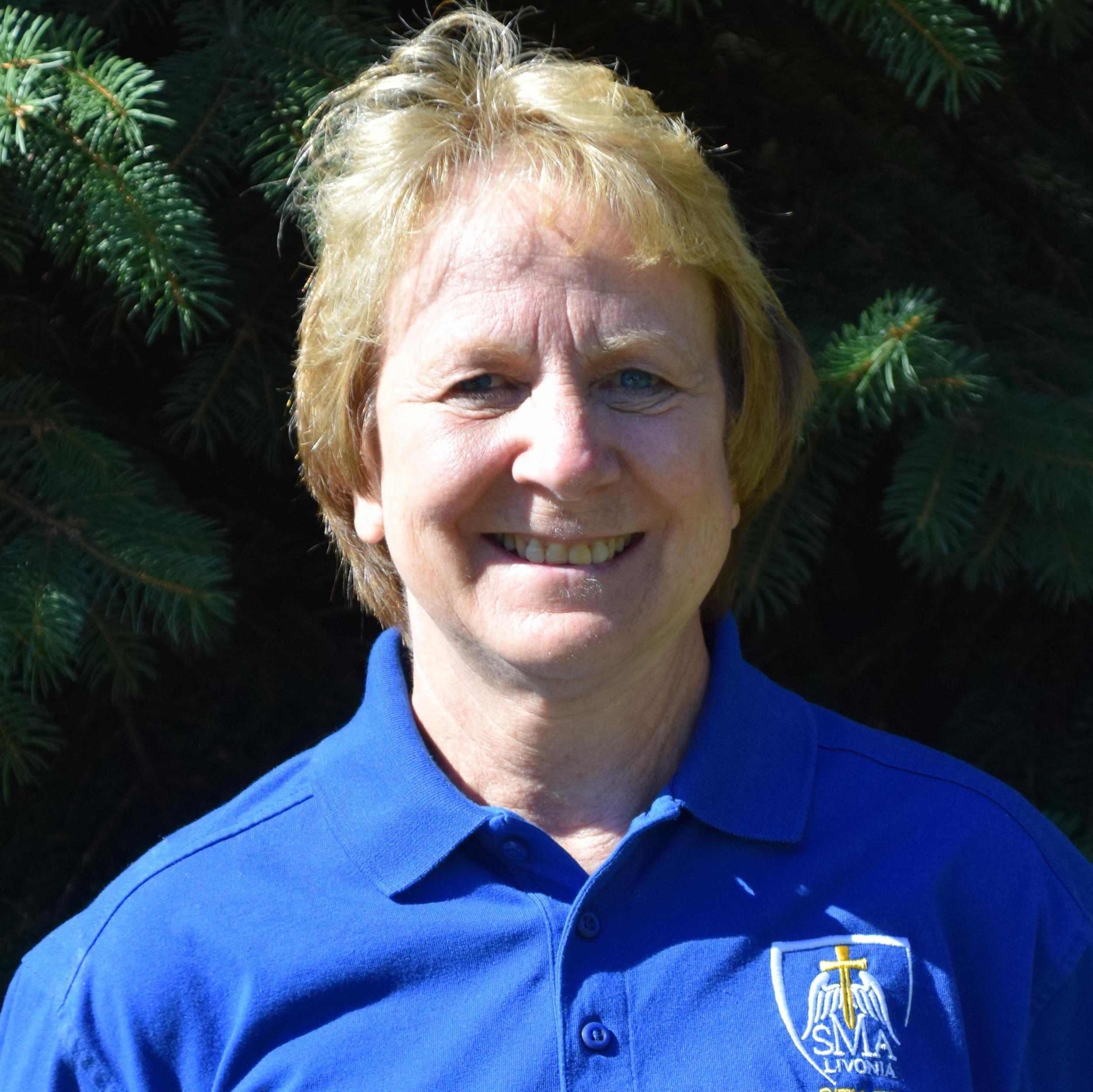 Julie Blackmer's Profile Photo