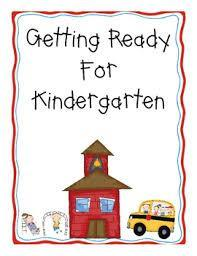 Summer Activities for Kindergarten