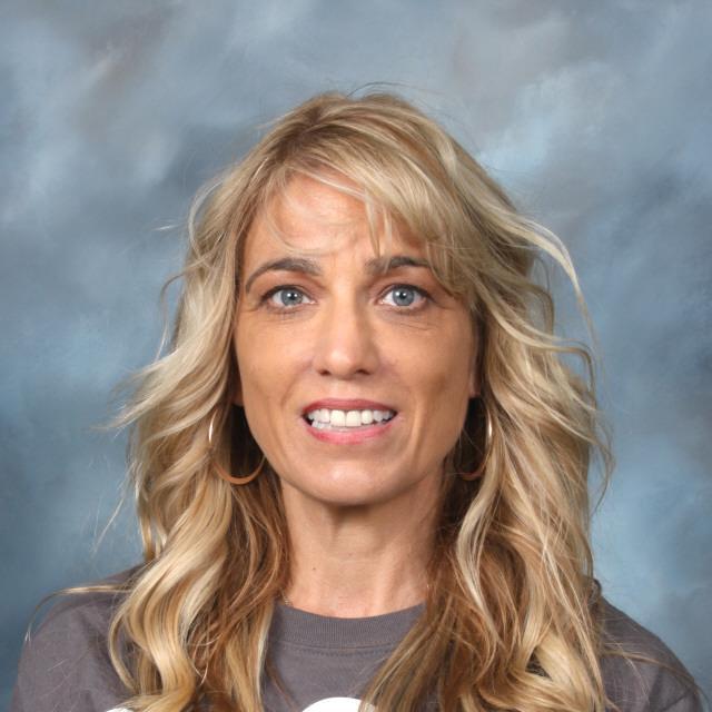 Gina Painter's Profile Photo