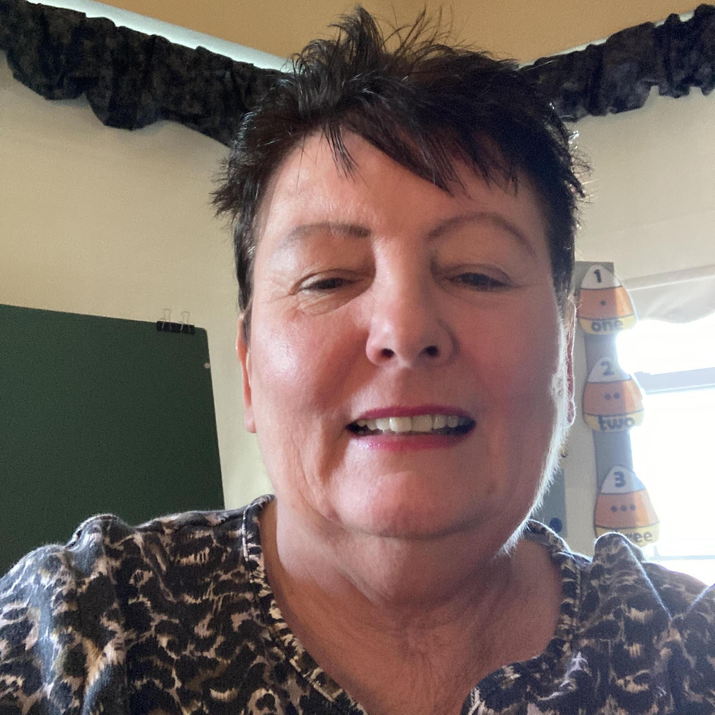 Sharon Ognibene's Profile Photo