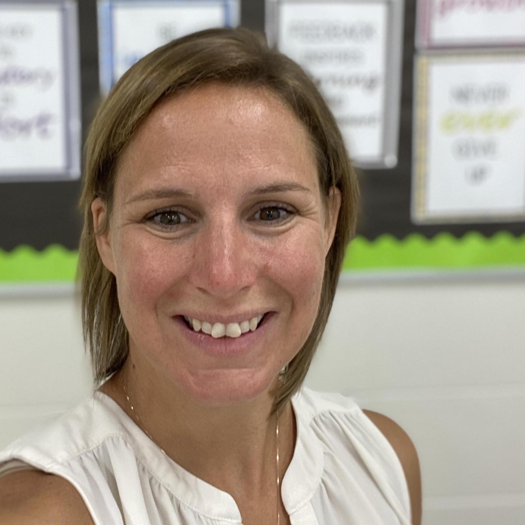 Angela Ochoa's Profile Photo