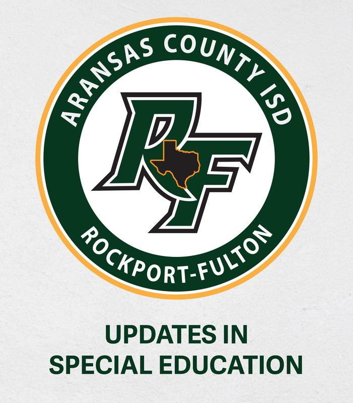 Updates in Special Education