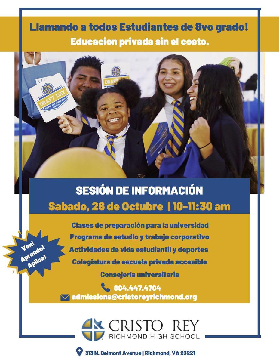 Open House Spanish
