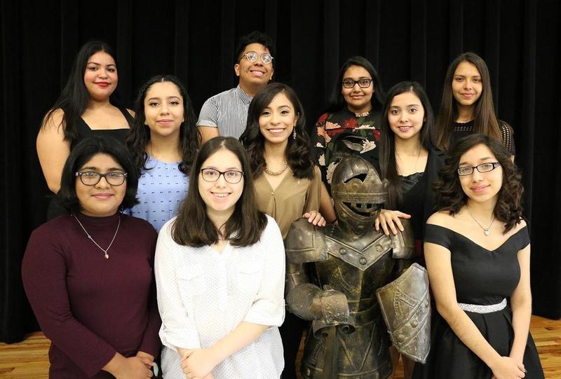 AP Scholars Recognition Featured Photo