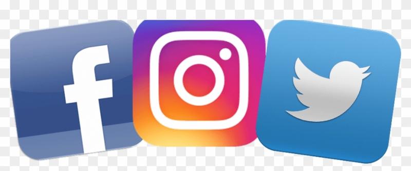 Follow Union Street on Social Media! Featured Photo