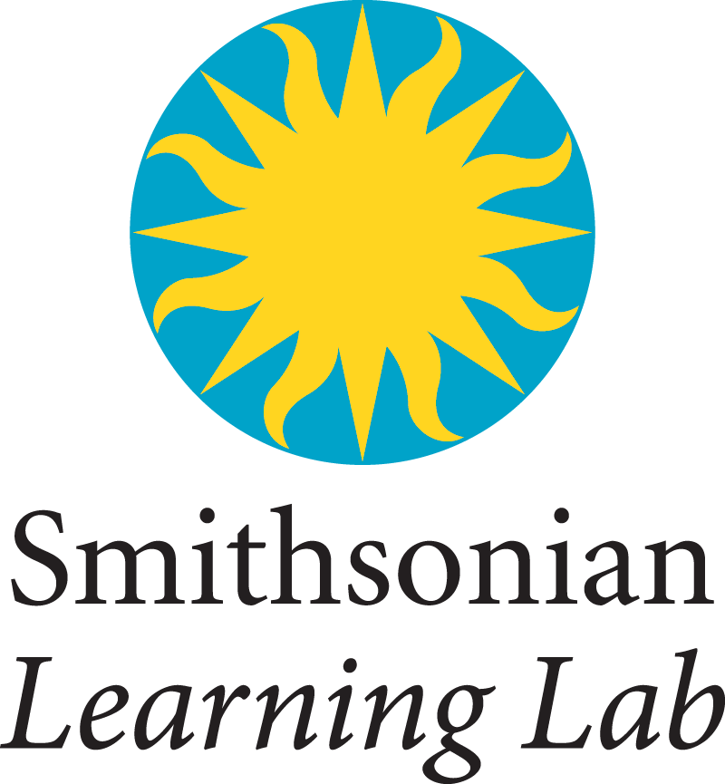 Smithsonian Institute Learning Lab logo