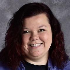 Rebecca Blair's Profile Photo