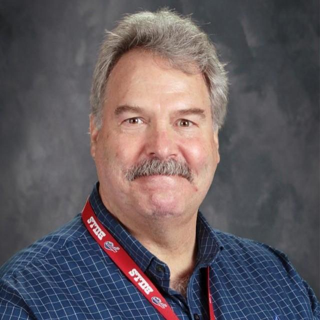 Craig Vary's Profile Photo