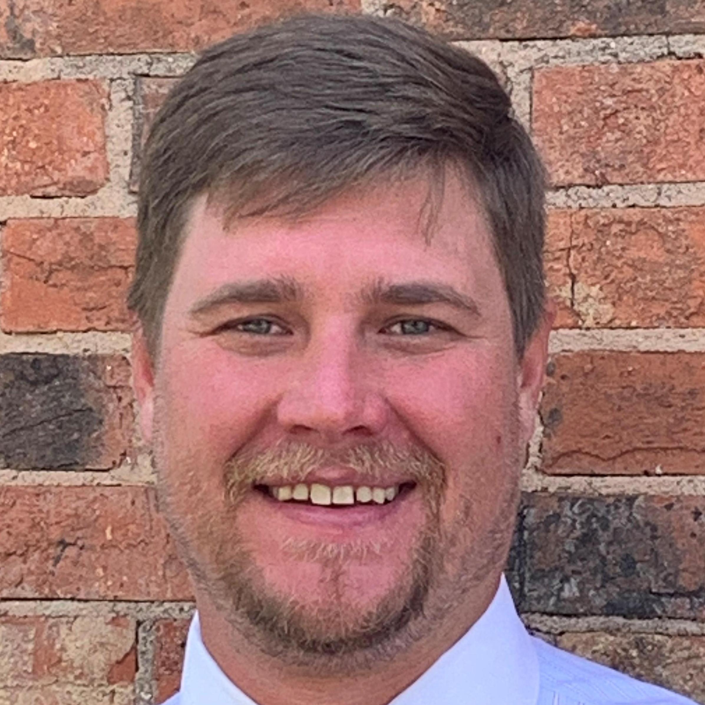 Andrew Magee's Profile Photo