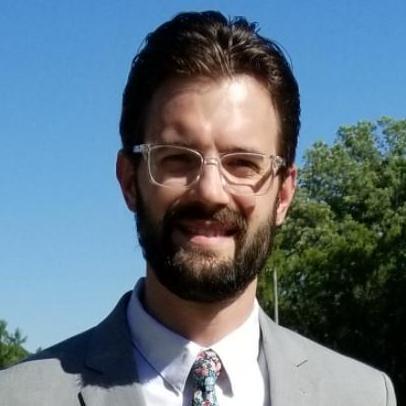 Collin Nicholas's Profile Photo