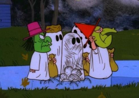 Cornell Elementary Halloween Celebration Thumbnail Image
