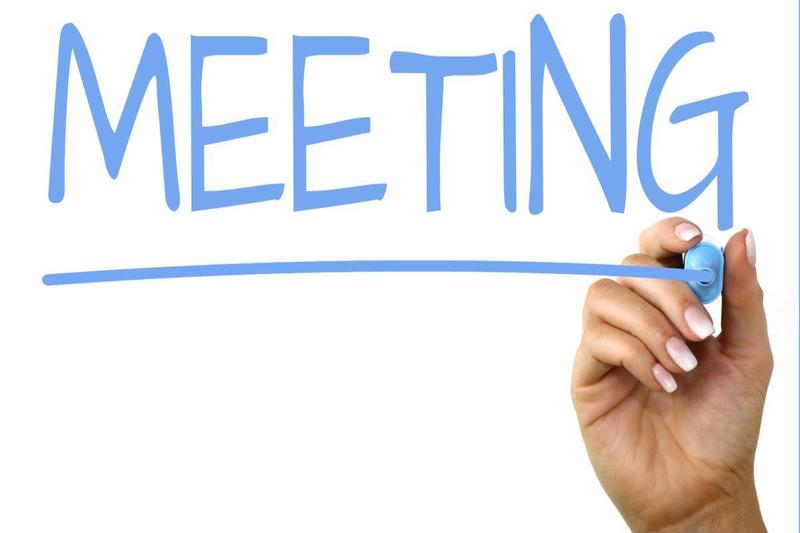 Special Services Meetings