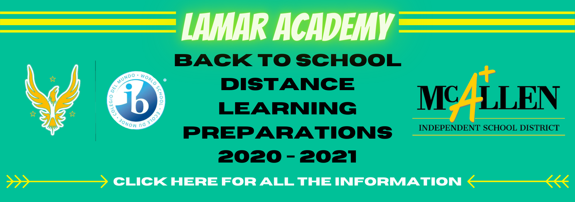 2020-2021 Distance learning preperations