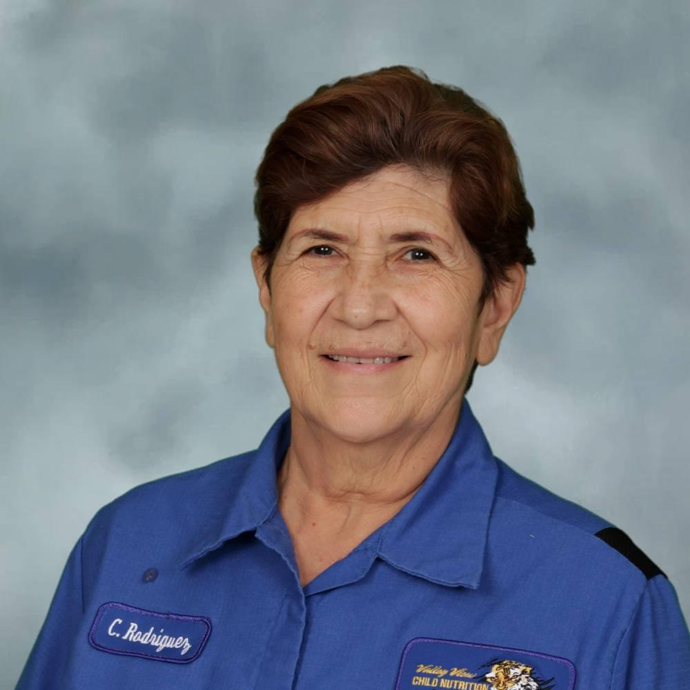Clara Rodriguez's Profile Photo