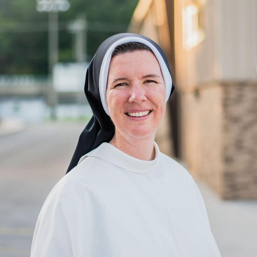 Sr. Mary Rebekah Odle-Kemp's Profile Photo