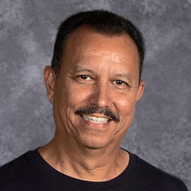 Edward Gutierrez's Profile Photo