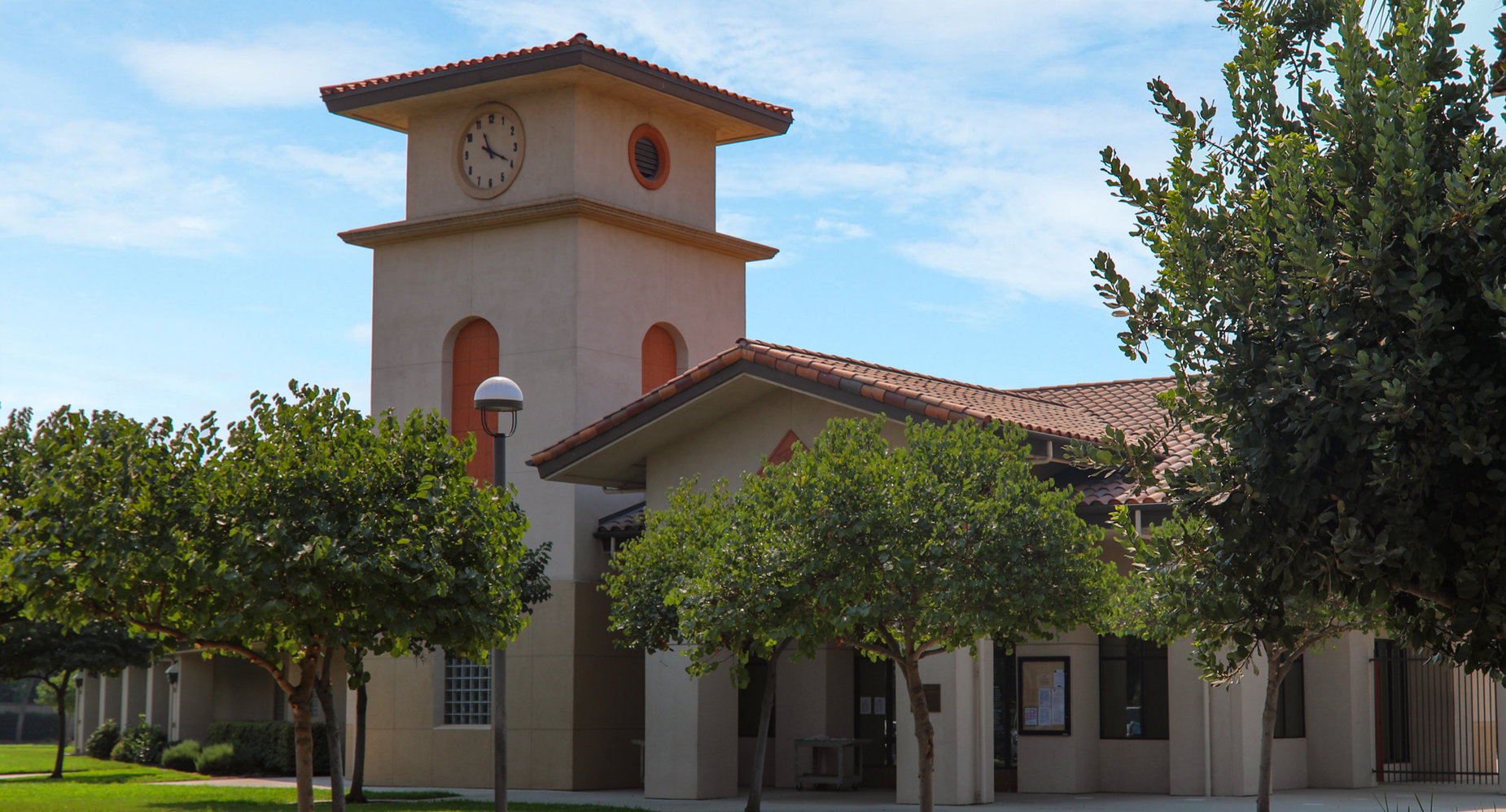 Mission Valley Office Building