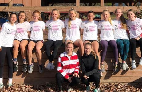 SHA Cross Country No. 1 to Finish from Long Island at State Federation Meet Featured Photo