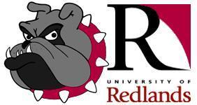 University of Redlands logo