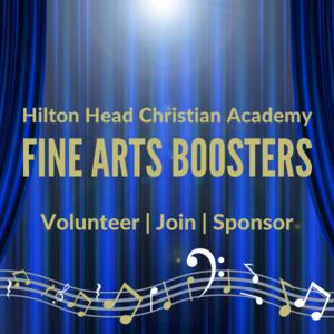 HHCA Fine Arts Boosters