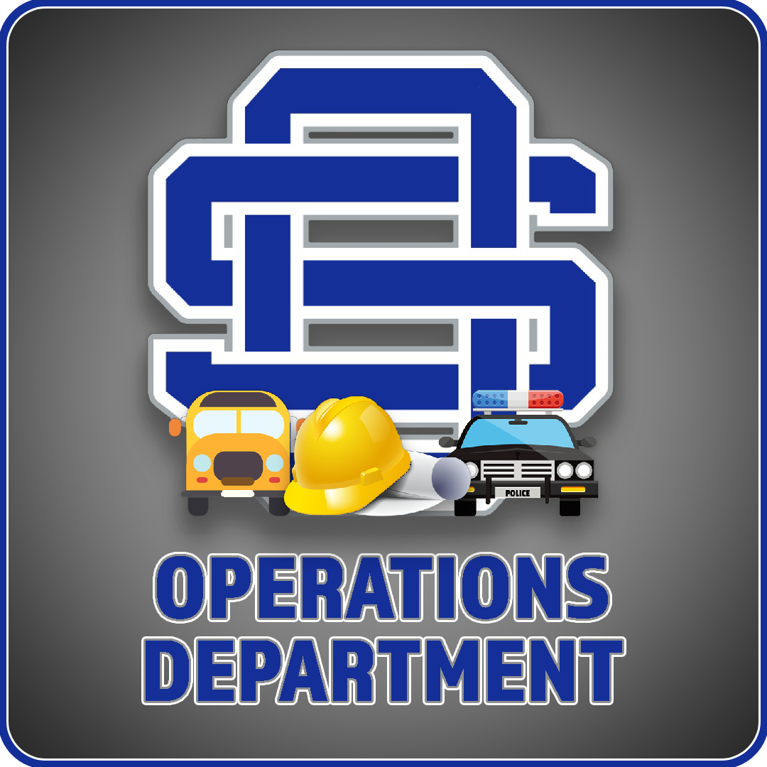 Operations Icon