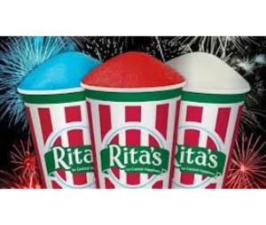 rita shaved ice and custard