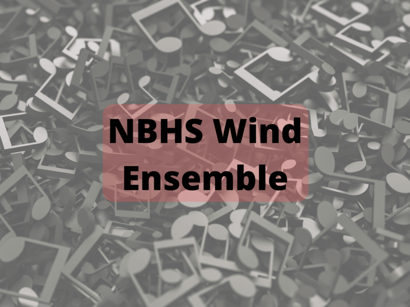 NBHS Wind Ensemble