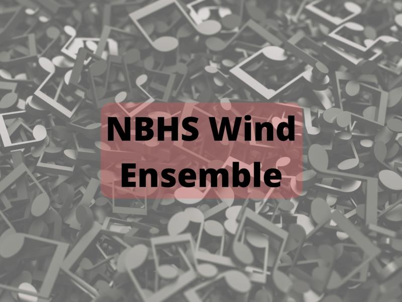 NBHS Wind Ensemble