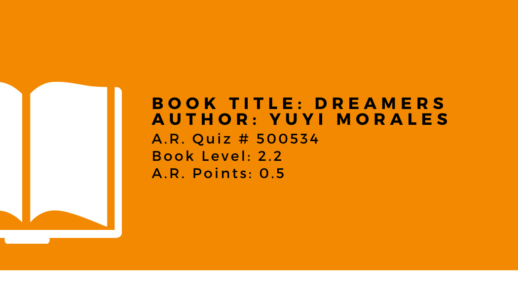 Dreamers AR Information