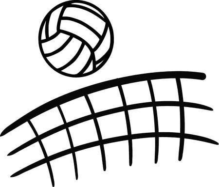 Volleyball and Wrestling Spirit Apparel Thumbnail Image