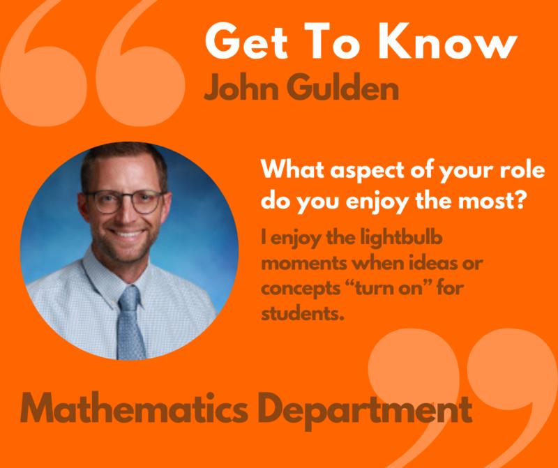John Gulden