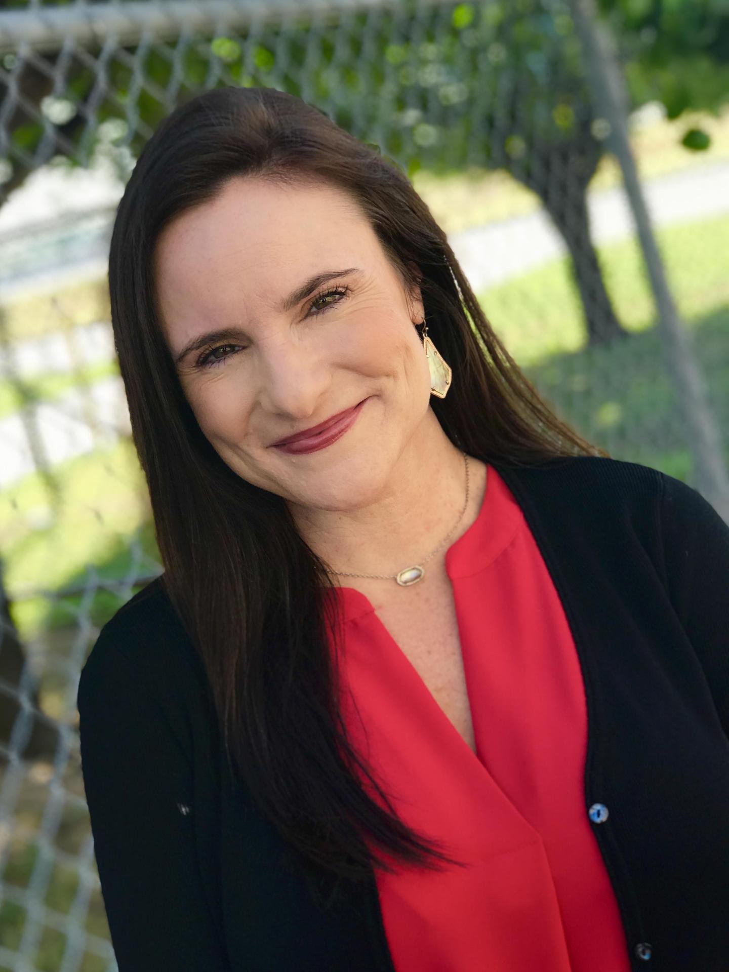 Crystall Lovett, HS Counselor
