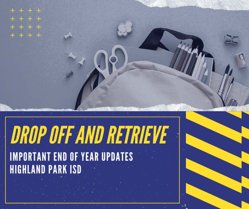 Campuses set dates to retrieve items and drop off Featured Photo