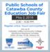 3-System Job Fair May 2