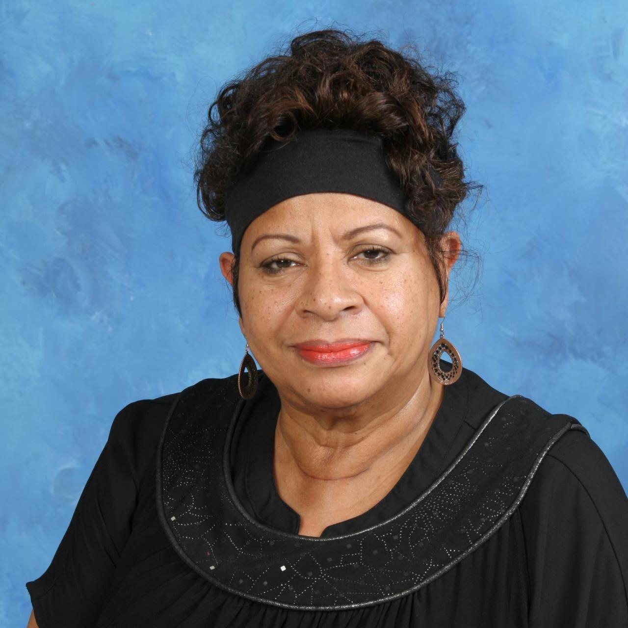 Sharon Sanders's Profile Photo
