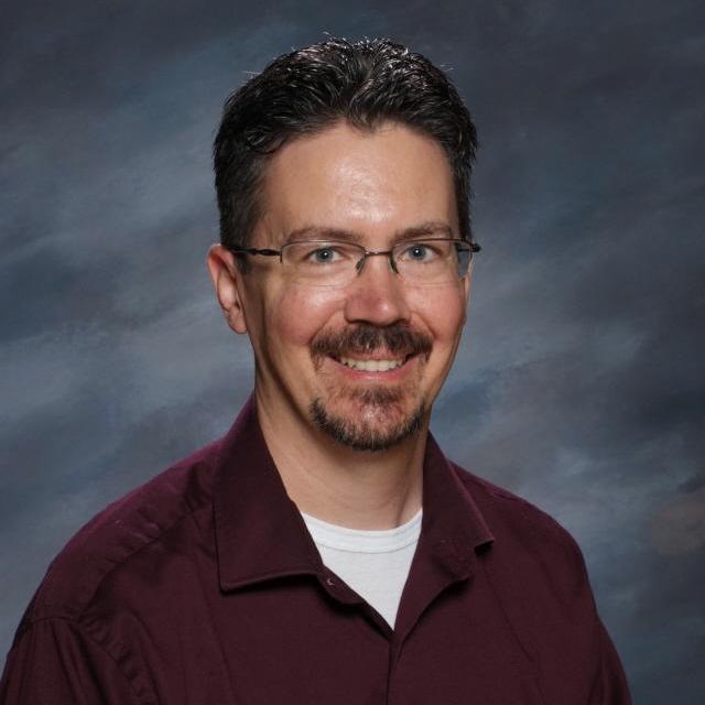 Jason Wenham's Profile Photo