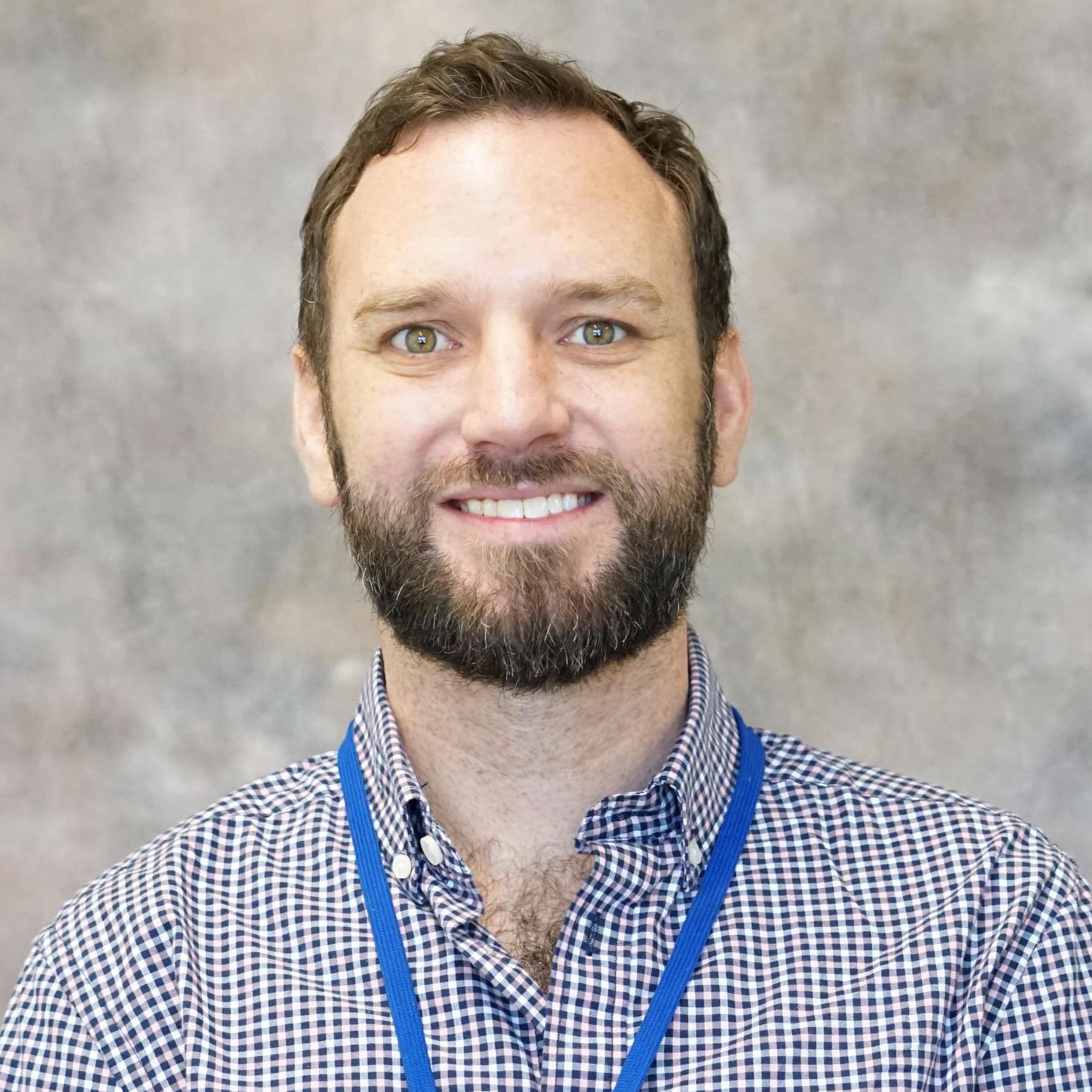 Calvin Day's Profile Photo