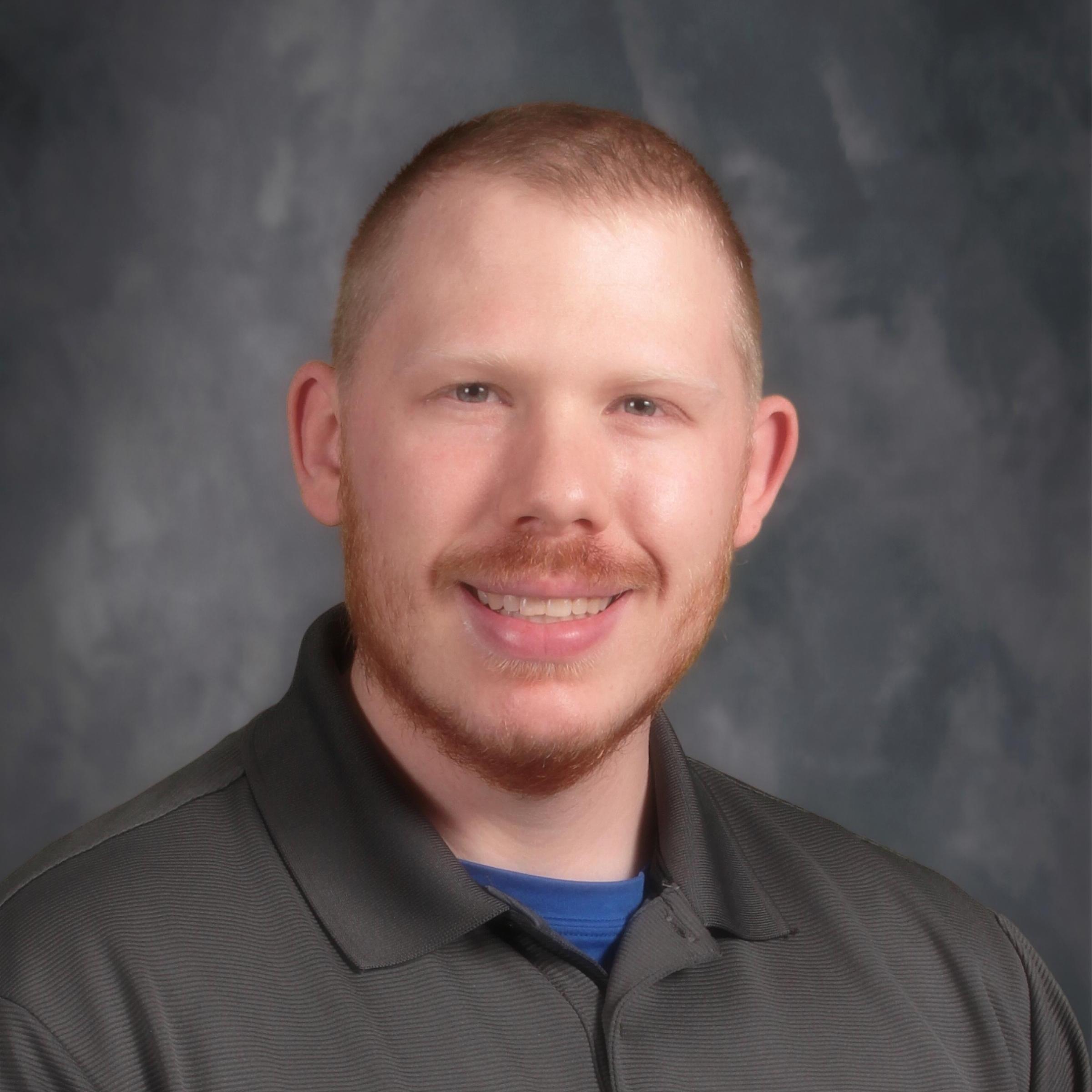 Jacob Consbruck's Profile Photo