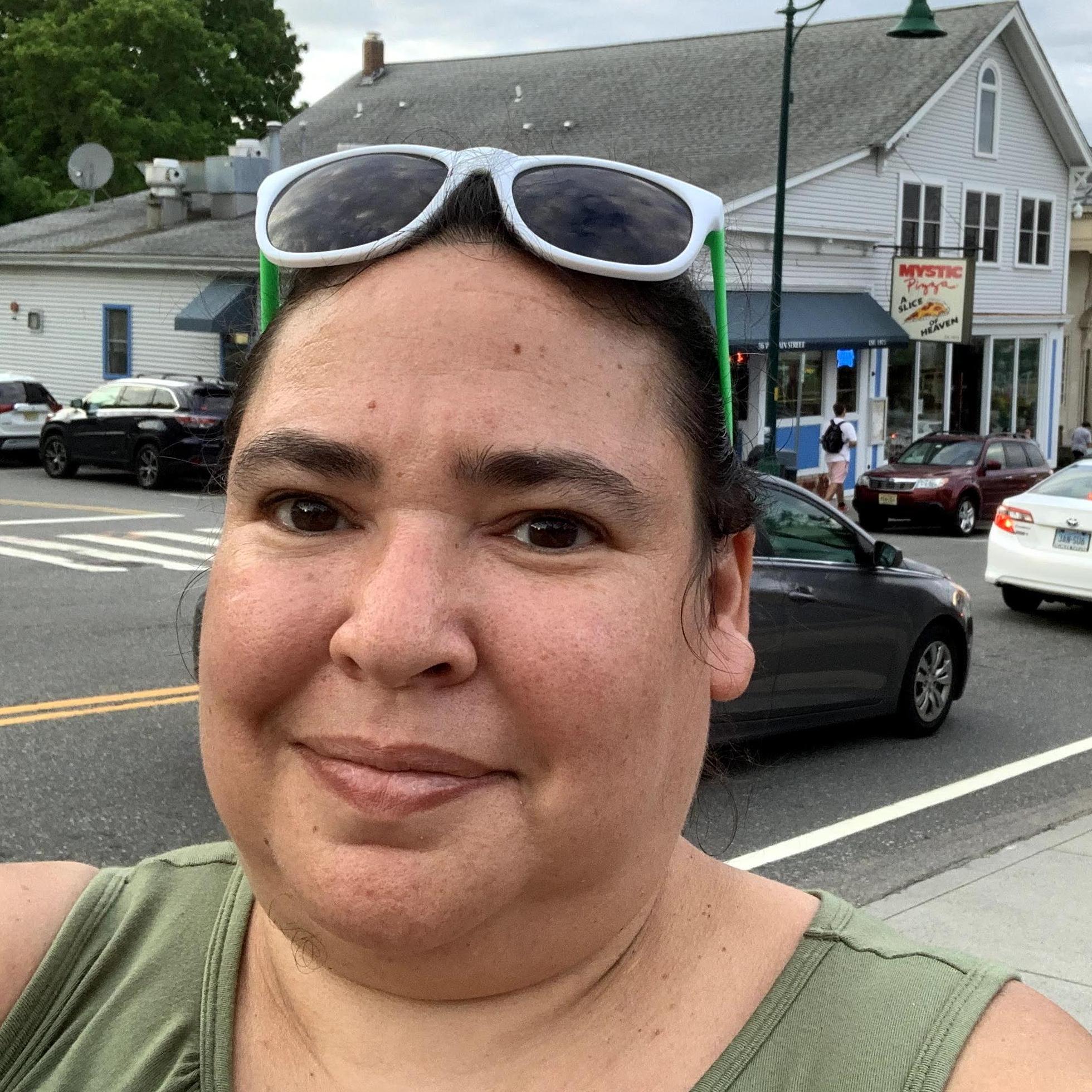 Ariella Roodenburg's Profile Photo
