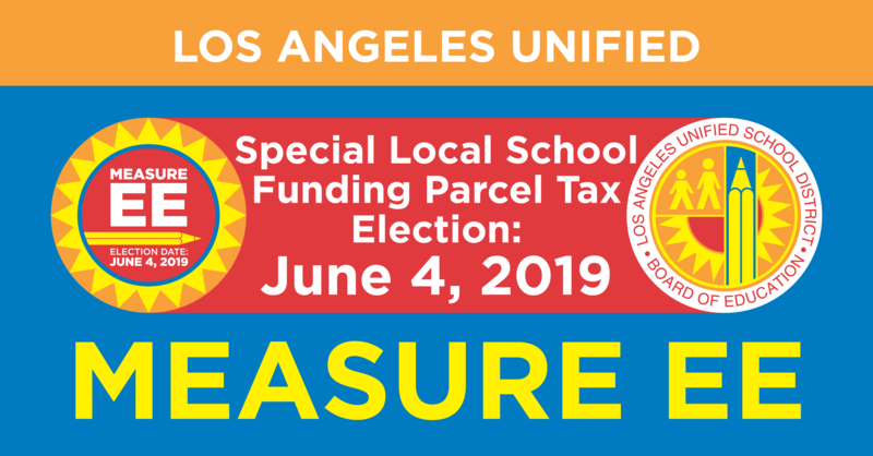 Special Local School Funding Election: June 4, 2019 (For more information click here) Thumbnail Image