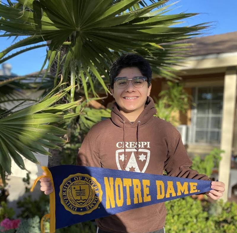 SJW Alum - Ricky Ortiz - Wins Math Madness National Championship in Math Featured Photo