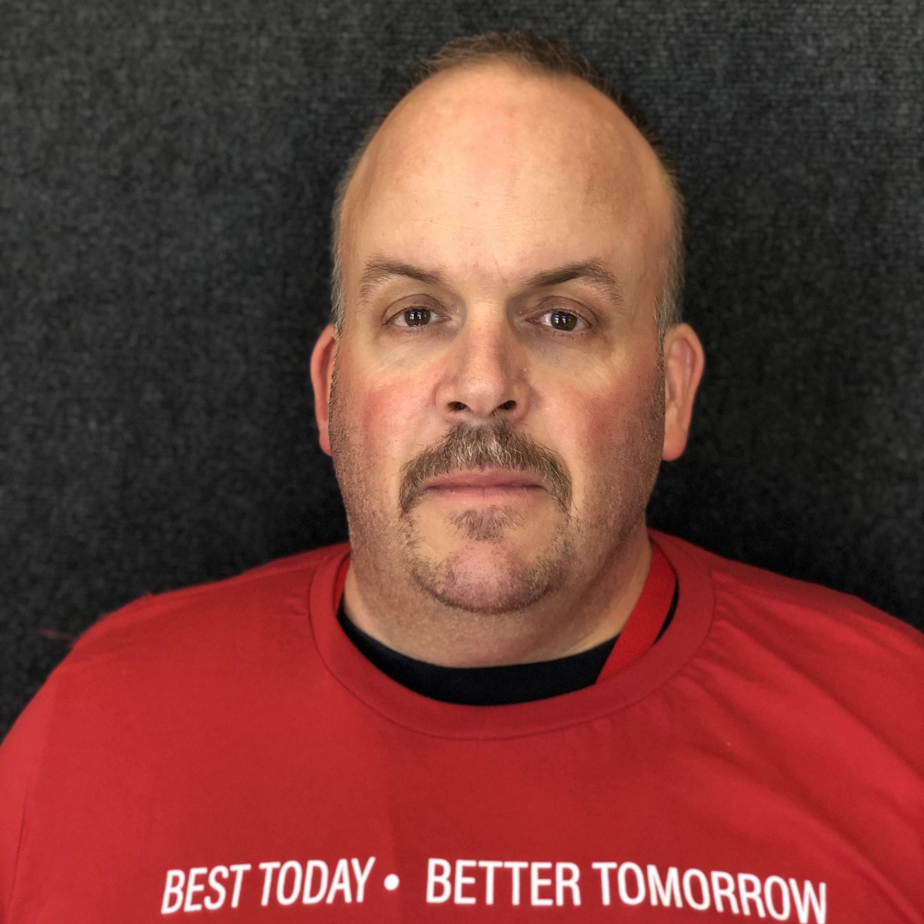 Brain O'Dell's Profile Photo