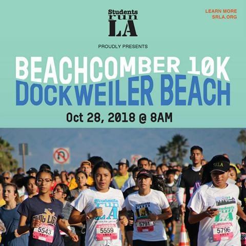 Kennedy SRLA Runs the Beachcomber 10K Run Featured Photo