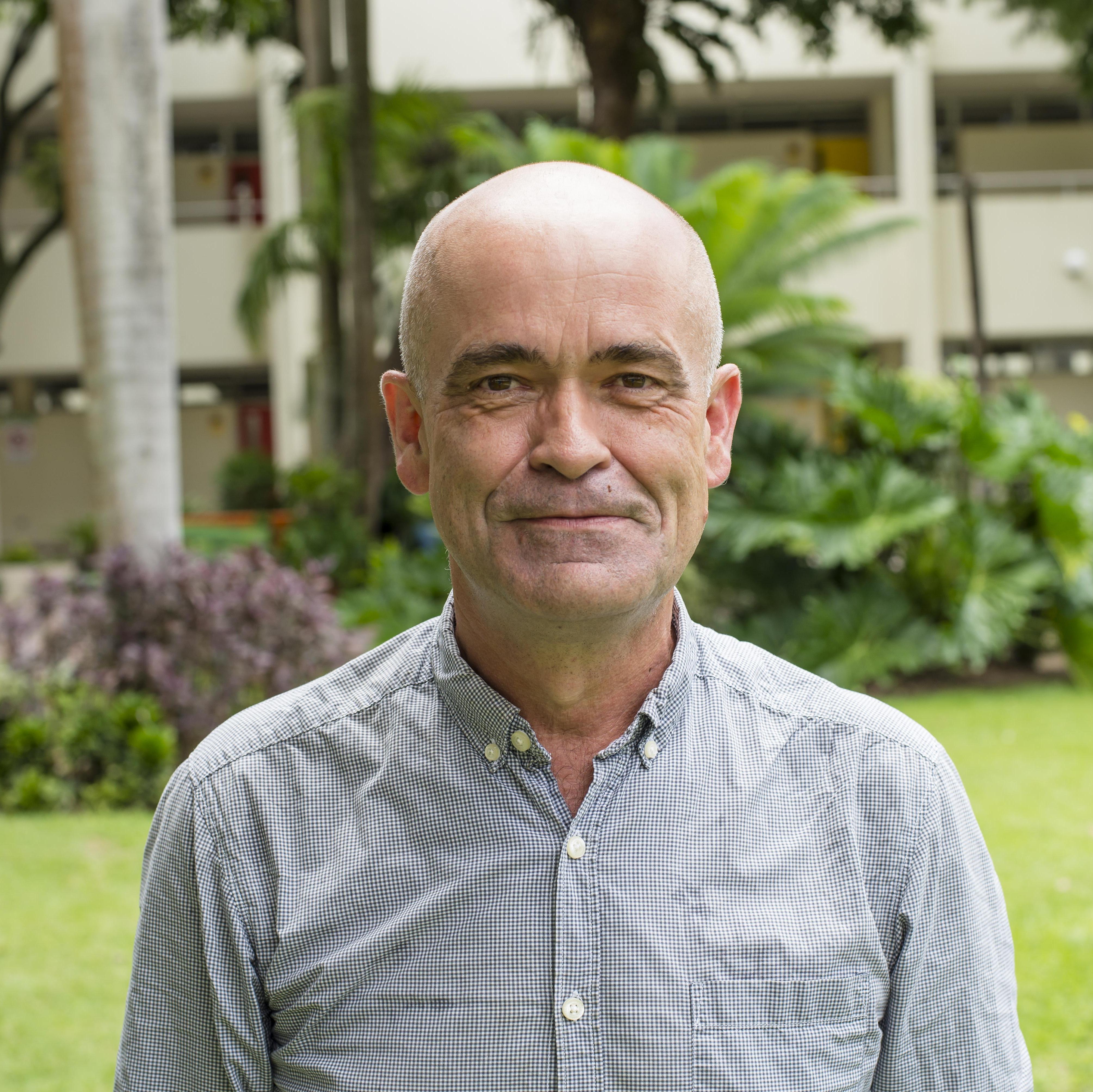 Norbert Viertel's Profile Photo