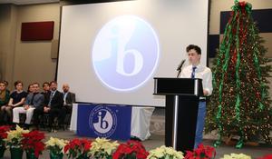 IB banquet student speaking.jpg
