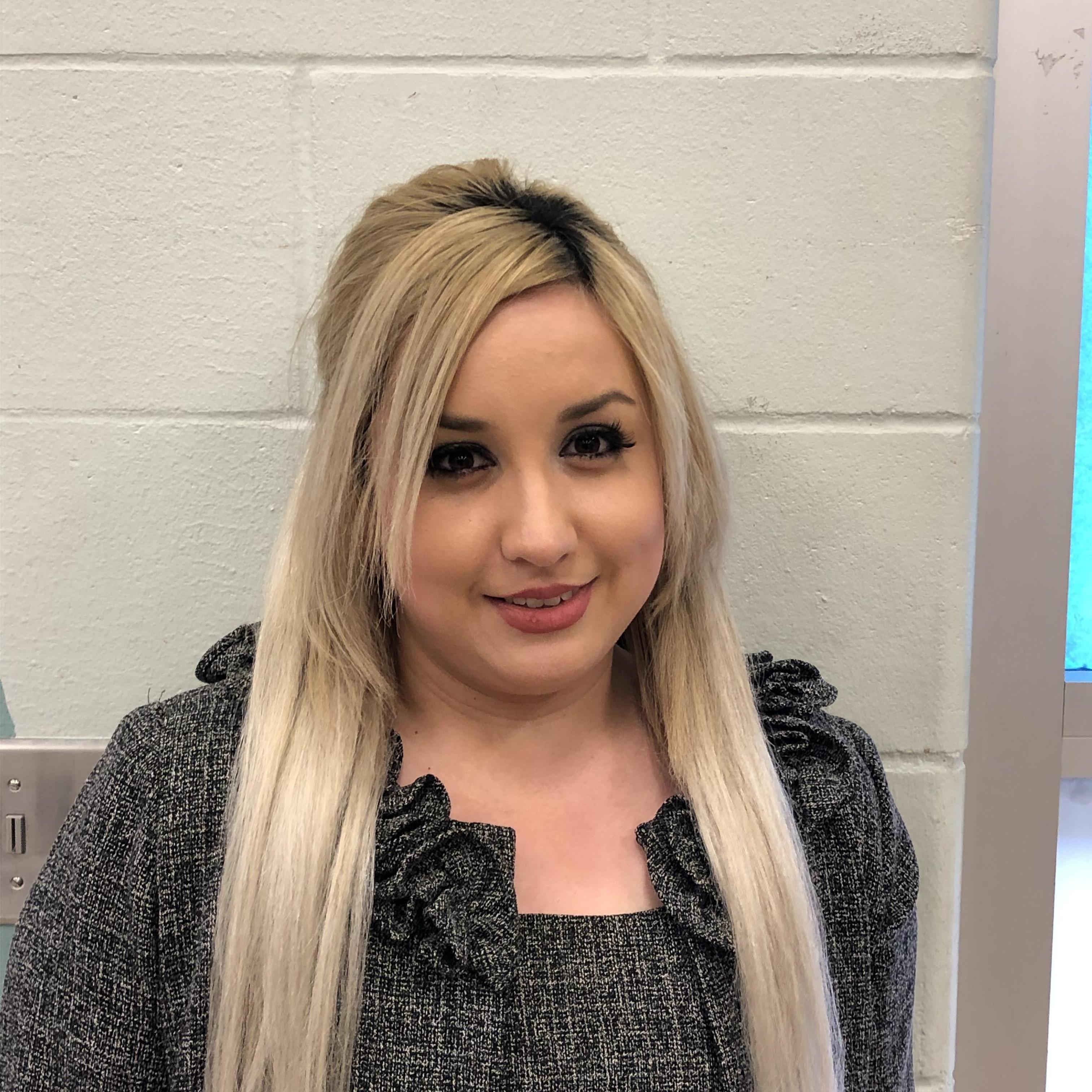 Isabela Guajardo's Profile Photo